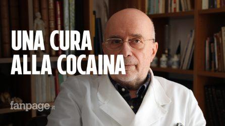 """Smettere con la cocaina grazie alla stimolazione magnetica: """"Abbiamo la cura, funziona ed è sicura"""""""