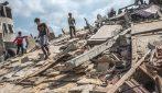 L'orrore del conflitto israelo-palestinese continua: le immagini di una guerra senza fine