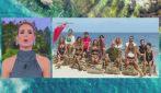 L'Isola dei Famosi - Le condizioni dei naufraghi svelate da Massimiliano Rosolino