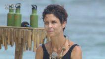 """L'Isola dei Famosi 2021, Valentina Persia: """"Ho paura di essere eliminata"""""""