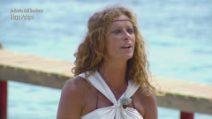 """L'Isola dei Famosi 2021, Valentina Persia: """"Non mi vendico, non nomino Isolde"""""""