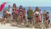 L'Isola dei Famosi - L'ultimo appello di Ilary per i naufraghi al televoto