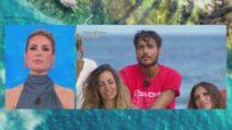 """L'Isola dei Famosi 2021, Awed: """"Non difendo Matteo per non intromettermi"""""""