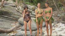 L'Isola dei Famosi 2021, Emanuela Tittocchia sbarca su Playa Imboscadissima
