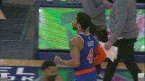Memphis-New York 104-118: i Knicks vincono ancora con una grande prova di Rose