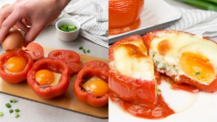 Stuffed tomatoes: the fresh recipe ready in no time!