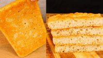 No knead focaccia: shockingly easy and super delicious!
