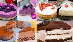 4 Cheesecake senza cottura buone da morire!