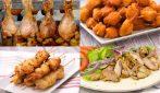 4 Idee sfiziose e originali per preparare un pollo fuori dall'ordinario!