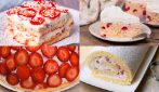 4 Delicious strawberry desserts to try now!