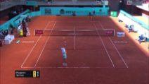 Madrid Open, Sinner eliminato da Popyrin al 2° turno