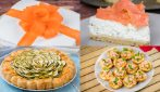 4 smoked salmon recipes to make great appetizers!