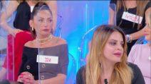 """Uomini e Donne - Roberta: ''Riccardo pensa solo a se stesso"""""""