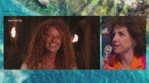 """L'Isola dei Famosi - """"Apriti perché troverai di nuovo l'amore"""""""
