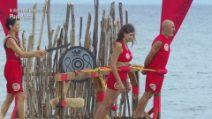 L'Isola dei Famosi, Roberto Ciufoli è salvo