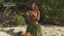 L'Isola dei Famosi, una missione per Beatrice Marchetti