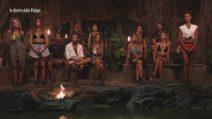 L'Isola dei Famosi - I nominati della settimana