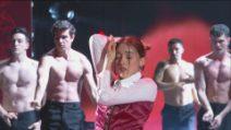 Amici20, la semifinale - Giulia balla Nunca Estoy