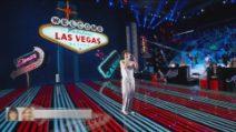 Amici 2021, la semifinale - Tancredi canta Las Vegas