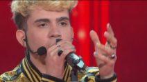 Amici20: Aka7even canta il suo amore, ma non è per Martina