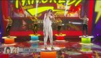Amici20, Tancredi - Al l shook up