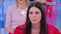 """Uomini e Donne: Samantha non sceglie Bohdan: """"Sei stato aggressivo ed egoista"""""""