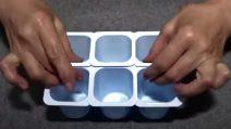 How to reuse yogurt jars: the useful idea
