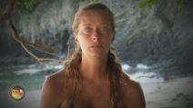 L'Isola dei Famosi - Gli arrivisti devono scegliere un primitivo da inglobare nel gruppo