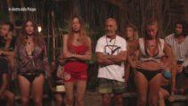 L'Isola dei Famosi 2021, Emanuela, Valentina, Roberto e Rosaria al televoto
