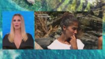L'Isola dei Famosi 2021, Francesca Lodo approda su Playa Imboscadissima