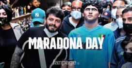 Maradona Day, a Napoli riaprono le botteghe di San Gregorio Armeno