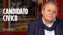 """Sergio D'Angelo: """"Centrosinistra non esiste più e i partiti sono in crisi, per questo mi candido Sindaco"""""""