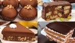 4 quick and easy recipes without cooking but with surprising results!