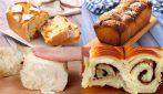 4 recipes to make a fluffy brioche!