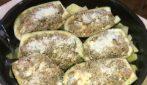 Melanzane ripiene di carne: il piatto ricco di gusto e semplice da preparare