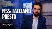 """Dino Giarrusso: """"Conte è la guida, ma è ora di votare e costruire la struttura del Movimento"""""""