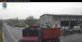 Voghera, assenteisti derubavano la loro azienda e rivendevano materiali ad altre imprese: 6 arresti