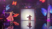 Amici, l'emozionante ricordo di Veronica Peparini: la coreaografia di sua figlia e Giulia Stabile