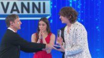 Amici 20: Sangiovanni ha vinto il Premio TIM della critica