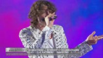 Amici 20, la finale: Sangiovanni canta Lady