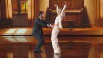Finale Amici 20: Lorella Cuccarini, Stefano De Martino ballano il tuca-tuca