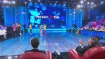 Amici 20, Giulia vince il Premio Tim