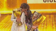 Giulia vince Amici 20, Sangiovanni vince la categoria canto
