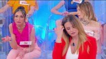 """Uomini e Donne - Roberta: """"Riccardo mi parlava di Ida, la sua ex"""""""