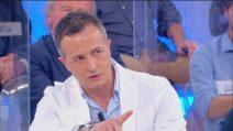 """Uomini e Donne - Riccardo: ''Con Roberta eravamo d'accordo"""""""