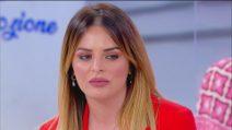 Uomini e Donne - Roberta Di Padua: ''Ho deciso di lasciare Riccardo''