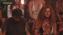 """L'Isola dei Famosi, Valentina Persia: """"Conosco bene Andrea"""""""