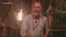 L'Isola dei Famosi - Roberto Ciufoli è eliminato