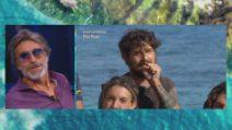 """L'Isola dei Famosi, Brando: """"Andrea è un """"water"""""""