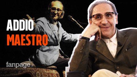 Morto Franco Battiato, il maestro della musica italiana si è spento a 76 anni